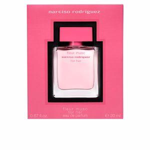 FOR HER FLEUR MUSC limited edition eau de parfum vaporizador 20 ml