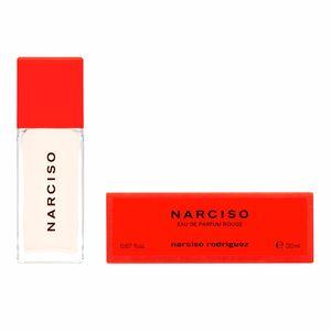 NARCISO ROUGE limited edition eau de parfum vaporizador 20 ml