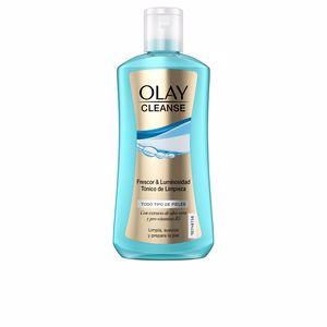 Tónico facial CLEANSE tónico frescor & luminosidad Olay