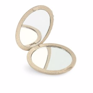 Specchio ESPEJO bolso natural fiber doble plegable x4 Beter