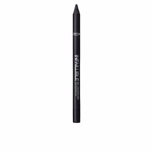 Eyeliner pencils INFAILLIBLE gel crayon 24h waterproof L'Oréal París