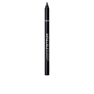 Delineador ojos INFAILLIBLE gel crayon 24h waterproof L'Oréal París