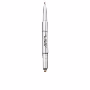 HIGH CONTOUR brow artist #108-warm brown
