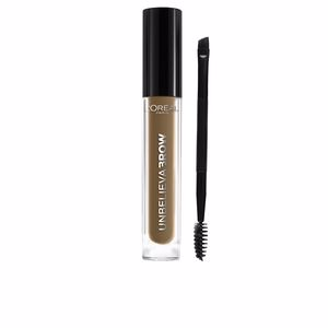 Augenbrauen Make-up UNBELIEVA BROW gel L'Oréal París