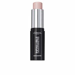 Highlighter makeup INFAILLIBLE highlighter shaping stick L'Oréal París