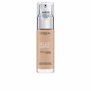 Foundation makeup ACCORD PARFAIT foundation L'Oréal París