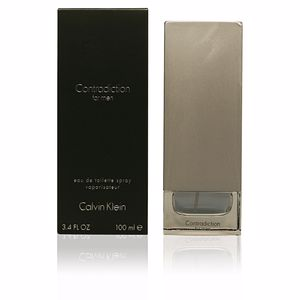 Calvin Klein CONTRADICTION FOR MEN  perfume
