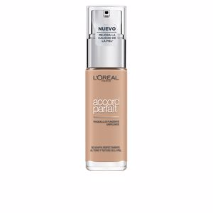 Base de maquillaje ACCORD PARFAIT foundation L'Oréal París