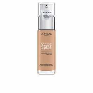 Foundation Make-up ACCORD PARFAIT foundation L'Oréal París