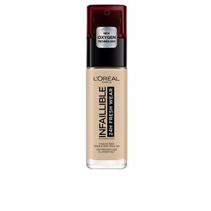 INFAILLIBLE 24h fresh wear foundation #130-beige peau