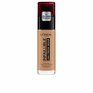 INFAILLIBLE 24h fresh wear foundation #275-ambre rosé