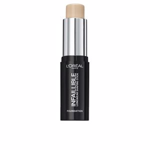Foundation makeup INFAILLIBLE foudation shaping stick L'Oréal París