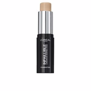 Base de maquillaje INFAILLIBLE foudation shaping stick L'Oréal París