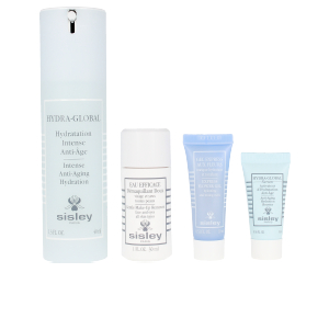 Set cosmética facial HYDRA-GLOBAL PROGRAMME DÉCOUVERTE HYDRATATION LOTE Sisley
