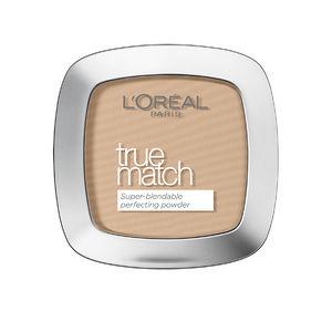 Compact powder ACCORD PARFAIT polvo fundente L'Oréal París