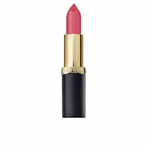 COLOR RICHE matte lips #104-strike a rose