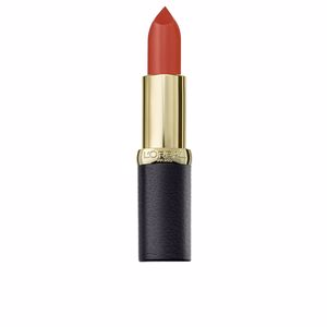 COLOR RICHE matte lips #346-scarlet silhouette