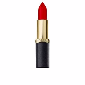 COLOR RICHE matte lips #347-haute rouge