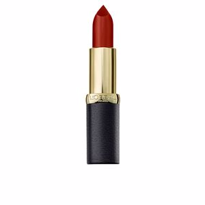 COLOR RICHE matte lips #348-brick vintage