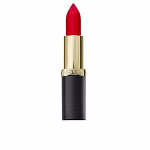 COLOR RICHE matte lips #358-lava