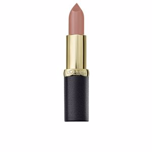 COLOR RICHE matte lips #633-moka chic