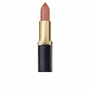 COLOR RICHE matte lips #634-greige perfecto
