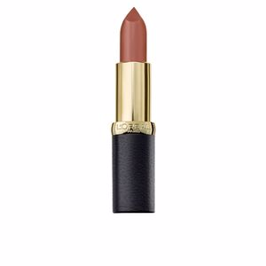 COLOR RICHE matte lips #636-mahogany studs