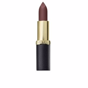 COLOR RICHE matte lips #654-bronze sautoir