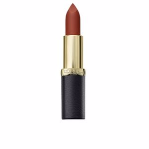 COLOR RICHE matte lips #655-copper clutch