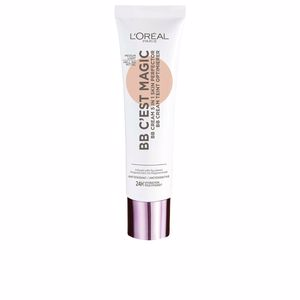 BB C´EST MAGIG bb cream skin perfector #03-medium light