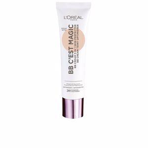 BB C'EST MAGIG bb cream skin perfector #04-medium