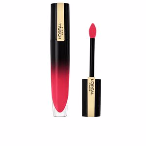 Brillo de labios BRILLIANT SIGNATURE gloss L'Oréal París