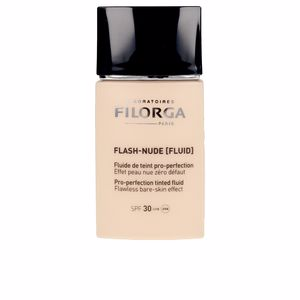 Base de maquillaje FLASH-NUDE [FLUID] Laboratoires Filorga