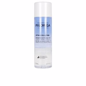 Make-up remover OPTIM-EYES lotion Laboratoires Filorga