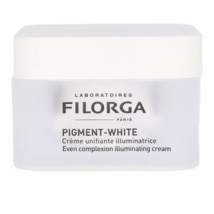 Anti blemish treatment cream PIGMENT-WHITE brightening care Laboratoires Filorga
