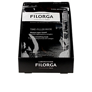 Face mask TIME-FILLER super smoothing mask Laboratoires Filorga
