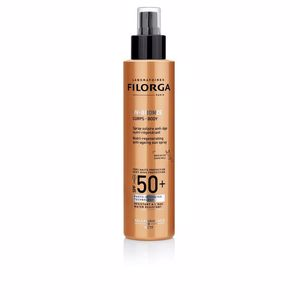Facial UV-BRONZE body SPF50+ Laboratoires Filorga