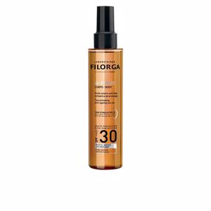 Body UV-BRONZE body SPF30 Laboratoires Filorga