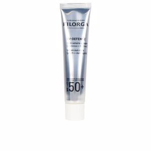 Faciales UV-DEFENCE urban sun care SPF50+