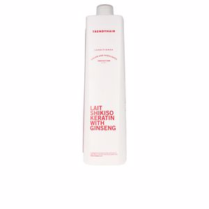 LAIT ELASTIC KERATIN with ginseng 1000 ml