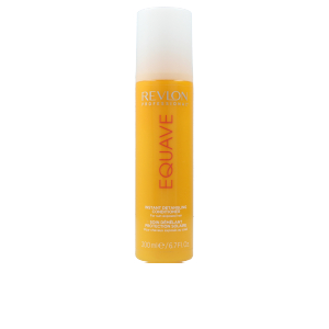 Sun Protection conditioner EQUAVE INSTANT BEAUTY SUN protect conditioner Revlon