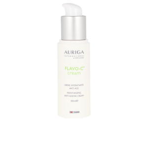 Anti aging cream & anti wrinkle treatment FLAVO-C cream Isdin