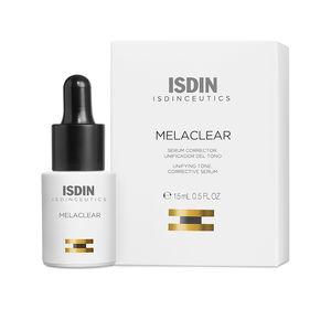 Anti blemish treatment cream AURIGA melaclear serum Isdin