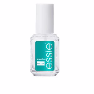 Nail polish SMOOTH-E base coat ridge filling Essie