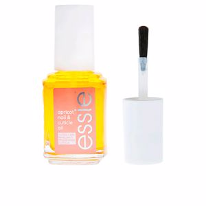 Nail polish APRICOT NAIL&CUTICLE OIL conditions nails&hydrates cuticles Essie