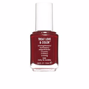 Nail polish TREAT LOVE&COLOR strengthener Essie