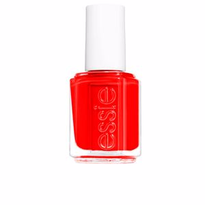 ESSIE nail lacquer #063-too too hot