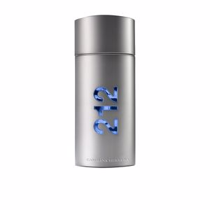 212 NYC MEN eau de toilette vaporizador 100 ml