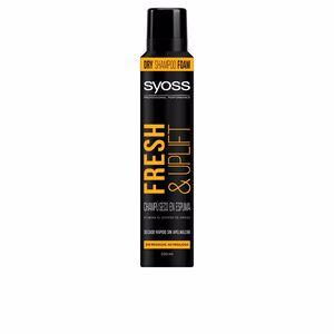 Shampoo seco FRESH & UPLIFT champú en seco Syoss