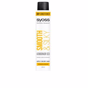 Anti-Frizz-Haarpflegemittel SMOOTHY & SILKY acondicionador en seco Syoss